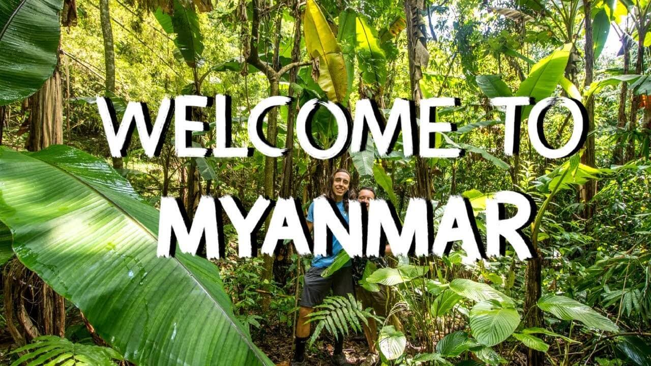 HOW TO TRAVEL MYANMAR – A Backpacking Documentary – Episode 4: MANDALAY to HSIPAW