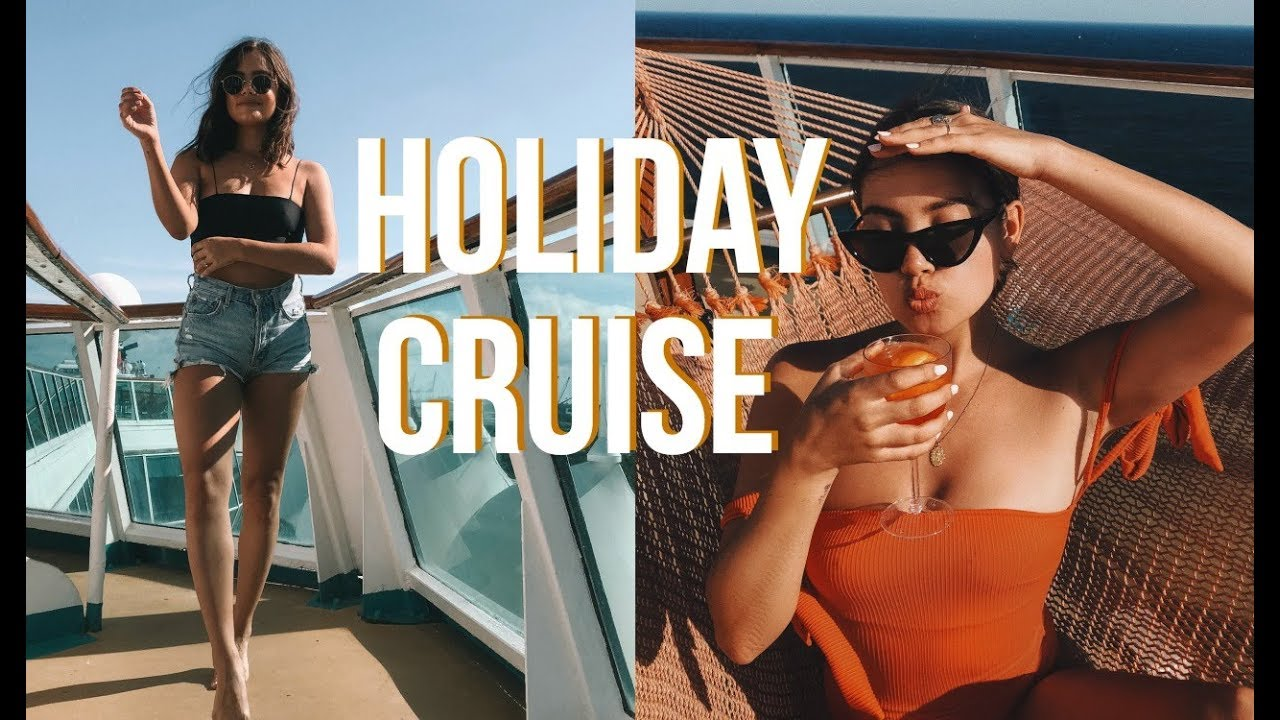 WEEK IN MY LIFE: We took a boat to Cuba for Christmas