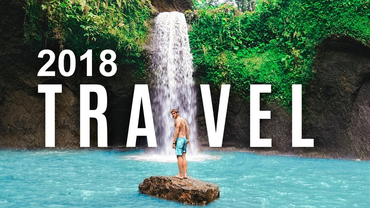 Top 7 INCREDIBLE Travel Destinations of 2018 | Where to Travel This Year!