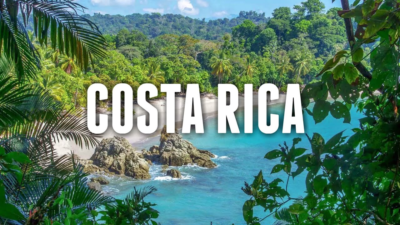 TRAVELING TO COSTA RICA!!