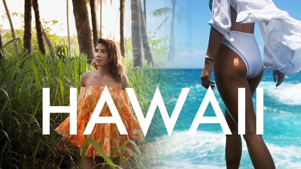 THE MOST BEAUTIFUL PLACE IN THE WORLD – HAWAII Pt 1 (You Need to Watch This!)