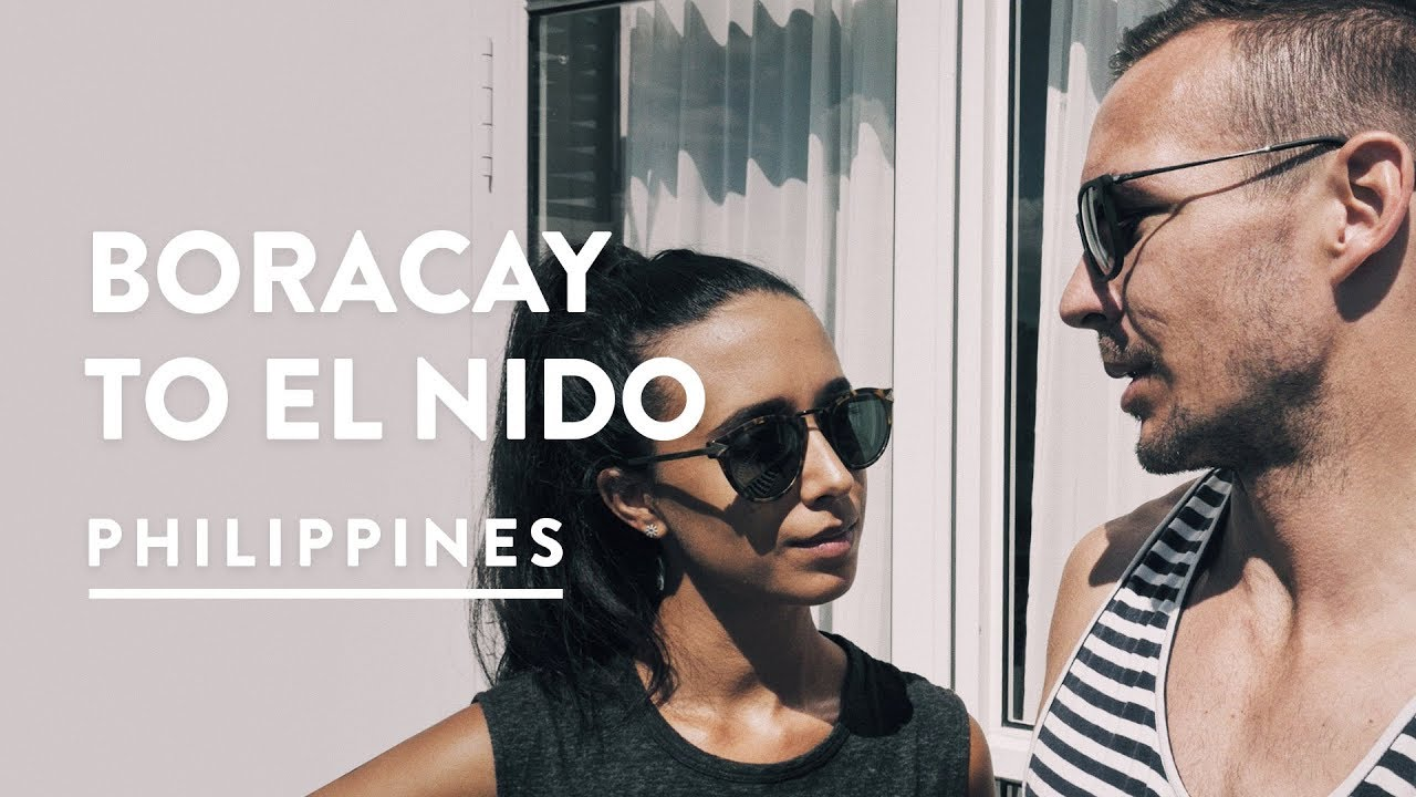Arriving in SIQUIJOR – Philippines Travel Vlog Ep 16
