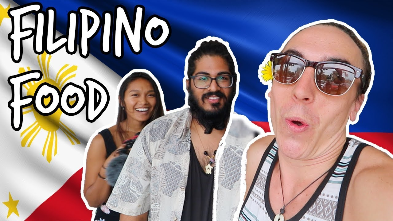 BEST FILIPINO FOOD IN SAN DIEGO, CALIFORNIA 🇵🇭