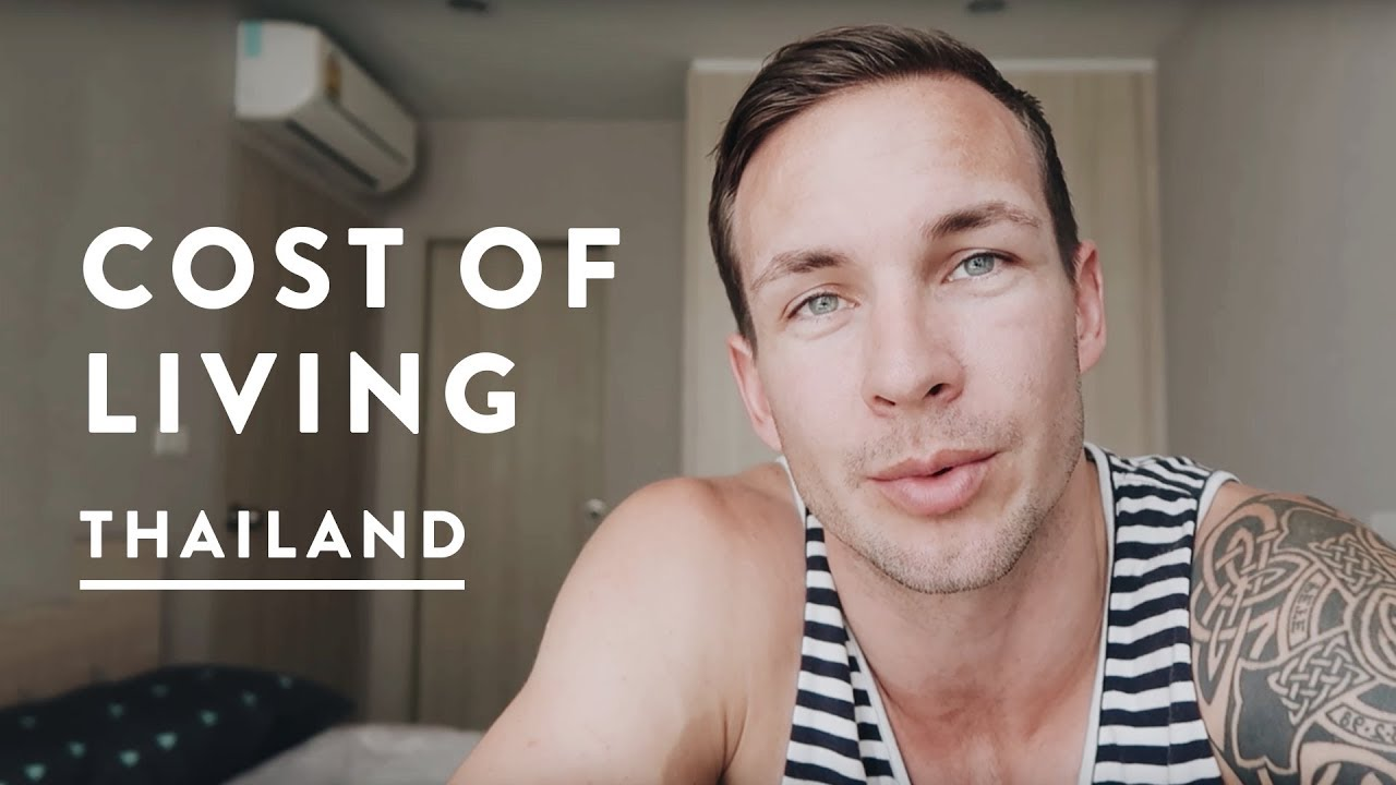 COST OF LIVING IN CHIANG MAI – IT'S CHEAP TO LIVE!   Thailand Travel Vlog 050, 2017