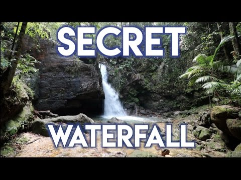 Chasing Waterfalls in Krabi Thailand with our Couchsurfing Host | Travel Vlog Ep. 14