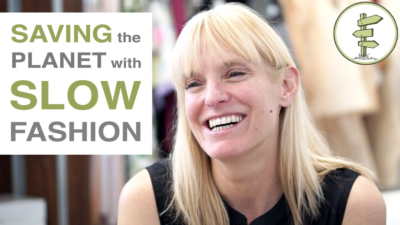 Eco Fashion Brand is Upcycling Over 100,000 Sweaters Every Year – Slow Fashion