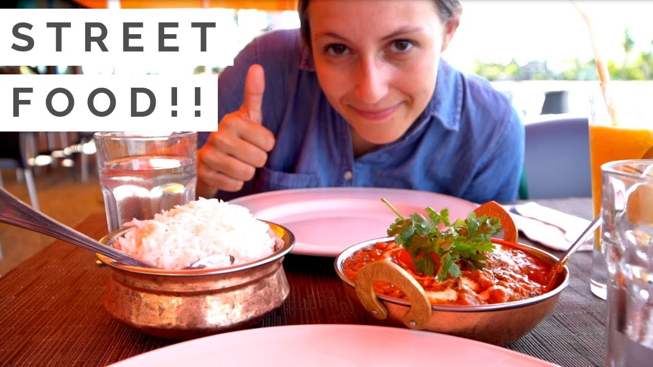 HEAVENLY Street Food Tour in Fiji | BEST Island Street Food Fiji