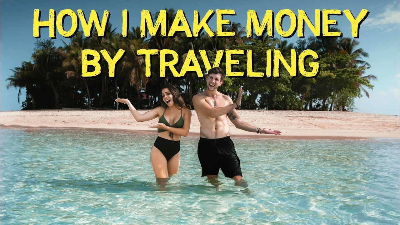 How YOU can Travel Full Time & Make Money on Social Media – 10 Tips to become a Digit ...