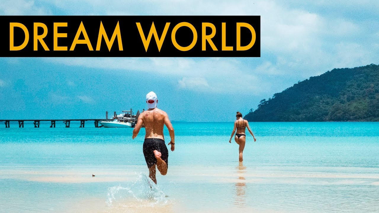 IS THIS THE WORLD'S MOST BEAUTIFUL BEACH? – KOH KOOD THAILAND