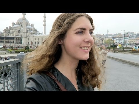 Istanbul First Impressions!