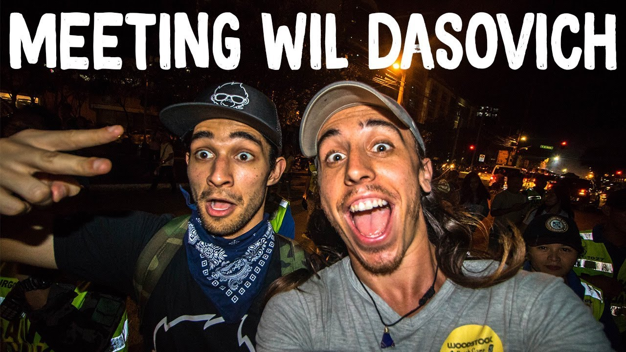 MEETING WIL DASOVICH in Davao City 🇵🇭Philippines Vlog Ep 23