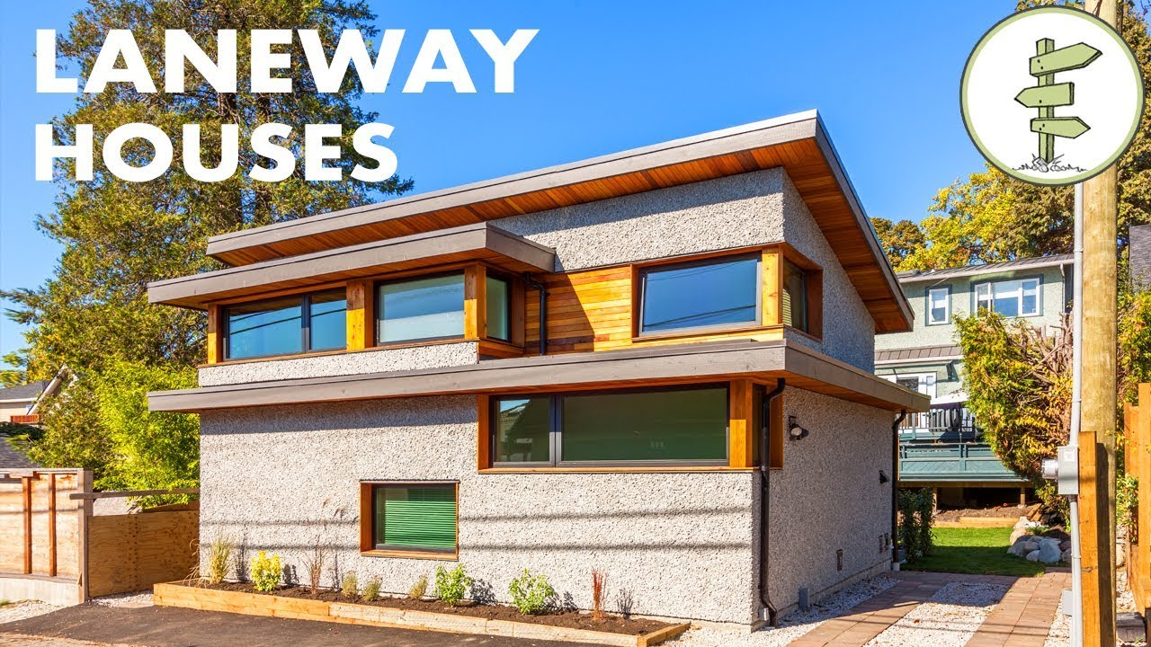 The Accessory Dwelling Unit for Sustainable Urban Living – A Tiny House Alternative