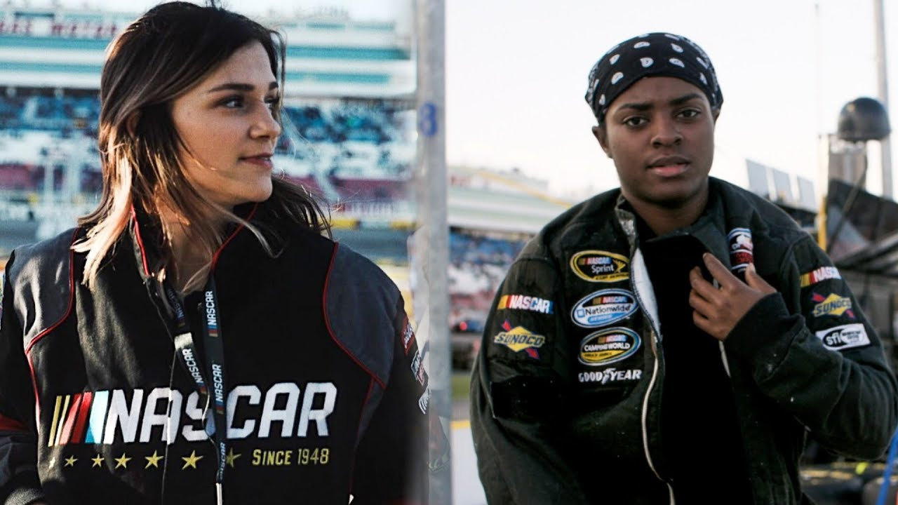 The Women Of NASCAR Nobody Is Talking About