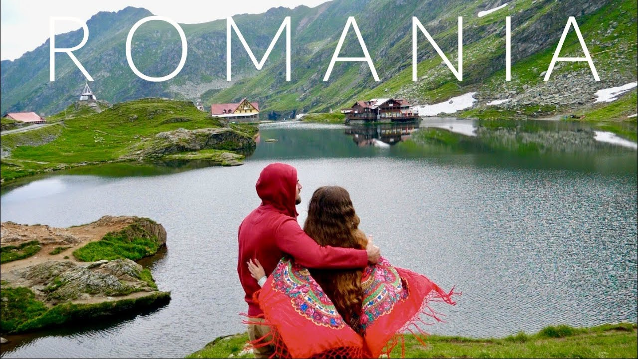 This Will Convince You To Visit EPIC Romania