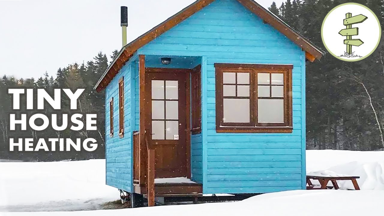 Top 5 Tiny House Heating Options for Winter Living – Off Grid & On Grid