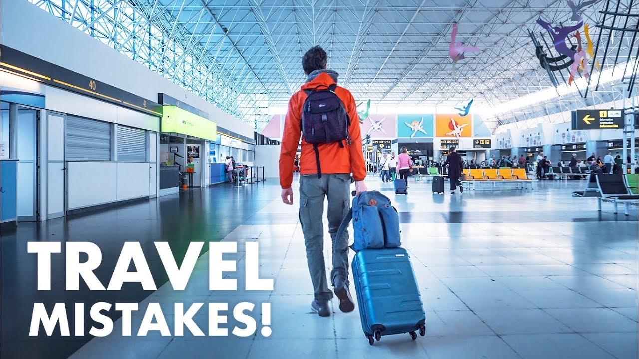 Top 5 Worst Travel Disasters & How to Avoid Them – Tips & Hacks