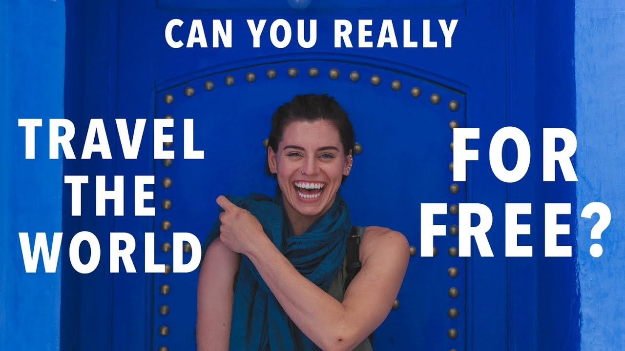 Travel The World For Free? Here's How To Win a Travel Competition & Make The Dream Co ...