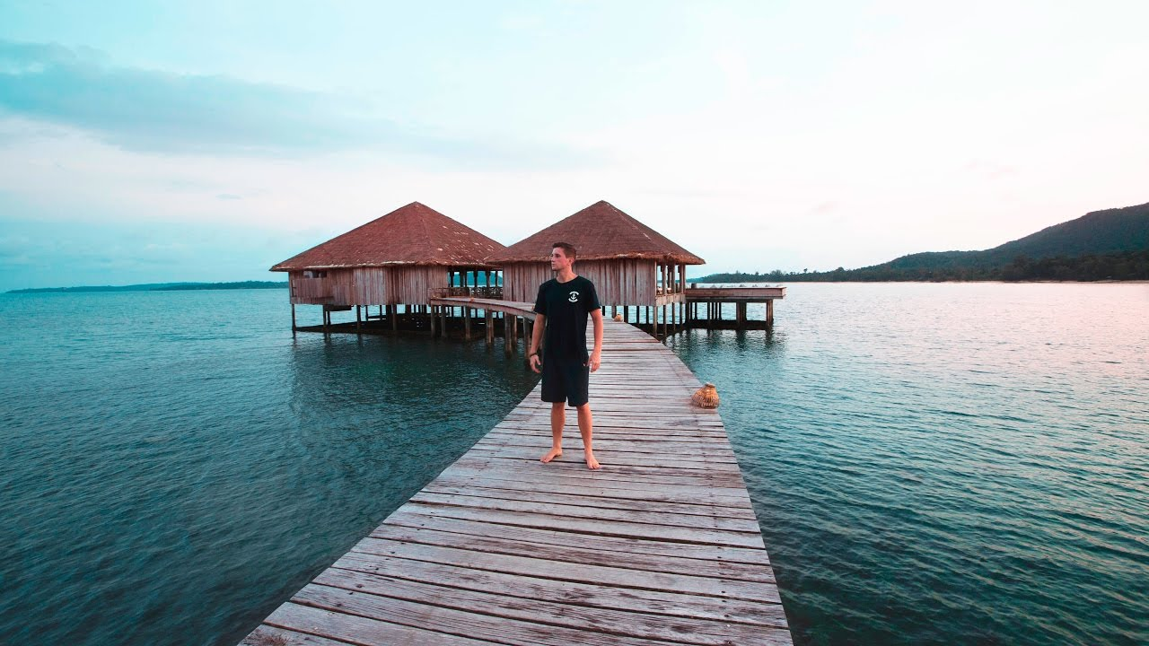 3 DAYS IN HEAVEN – Koh Rong